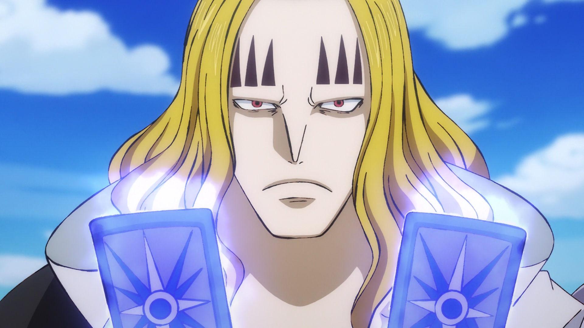 One Piece 898 VOSTFR SD/HD/HD 10BITS/FHD News background