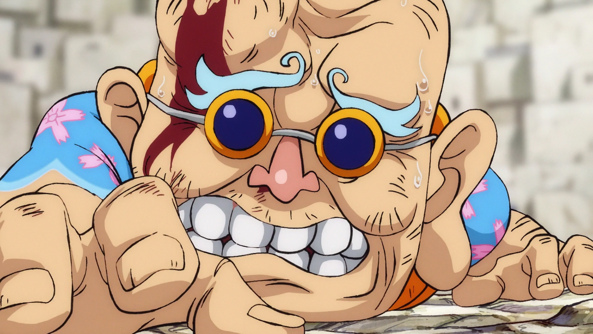 ONE PIECE 929 VOSTFR SD/HD/HD 10BITS/FHD News background