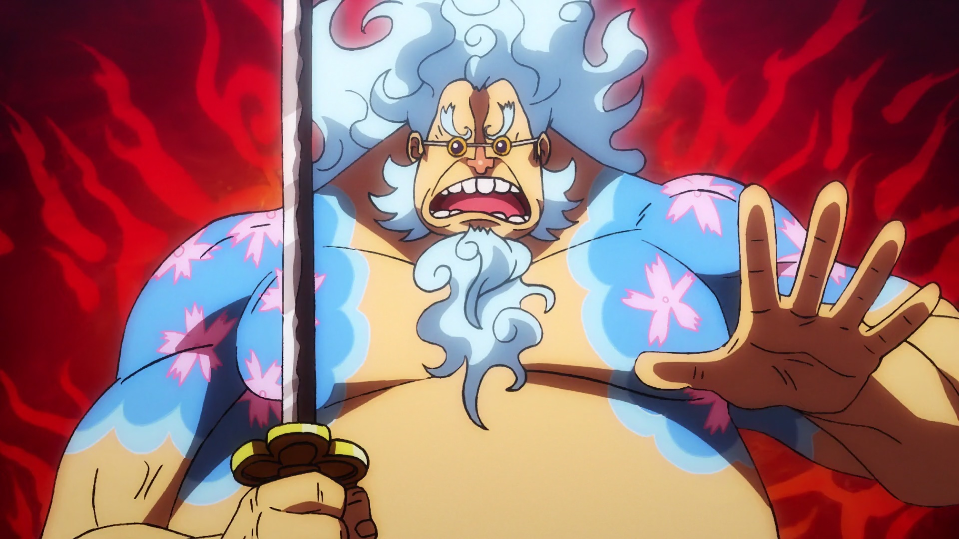 ONE PIECE 932 VOSTFR SD/HD/HD 10BITS/FHD News background