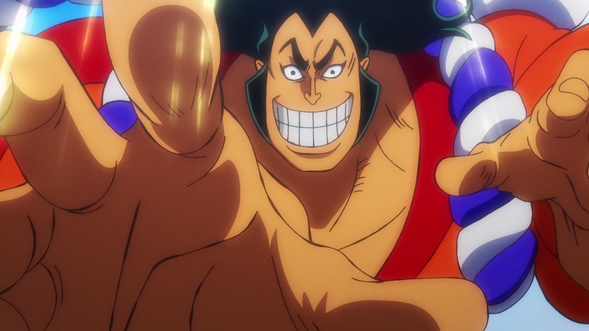 ONE PIECE 960 VOSTFR SD/HD/HD 10BITS/FHD News background