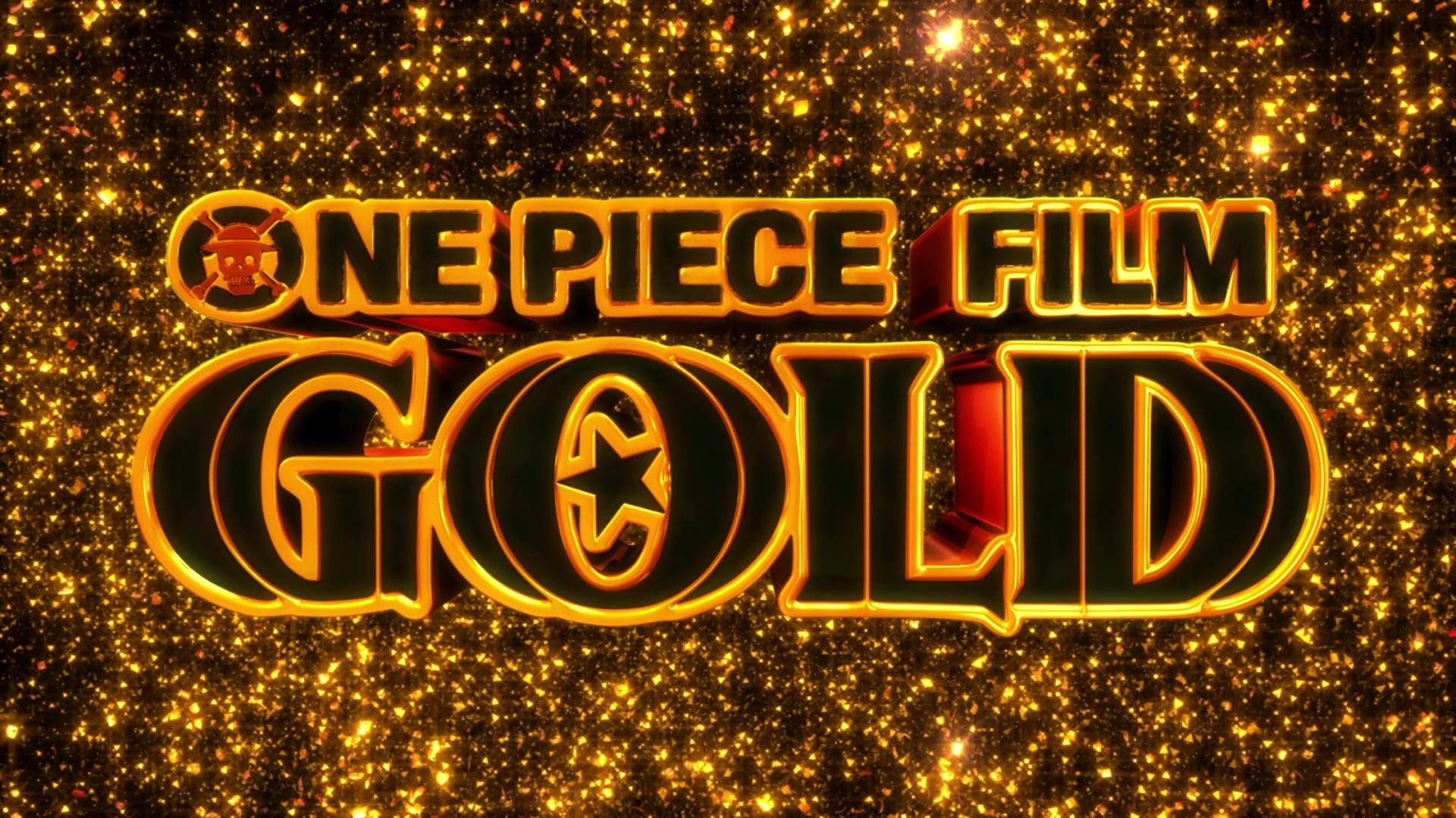 One-Piece Film 13 : Gold (Partie 3/3) News background